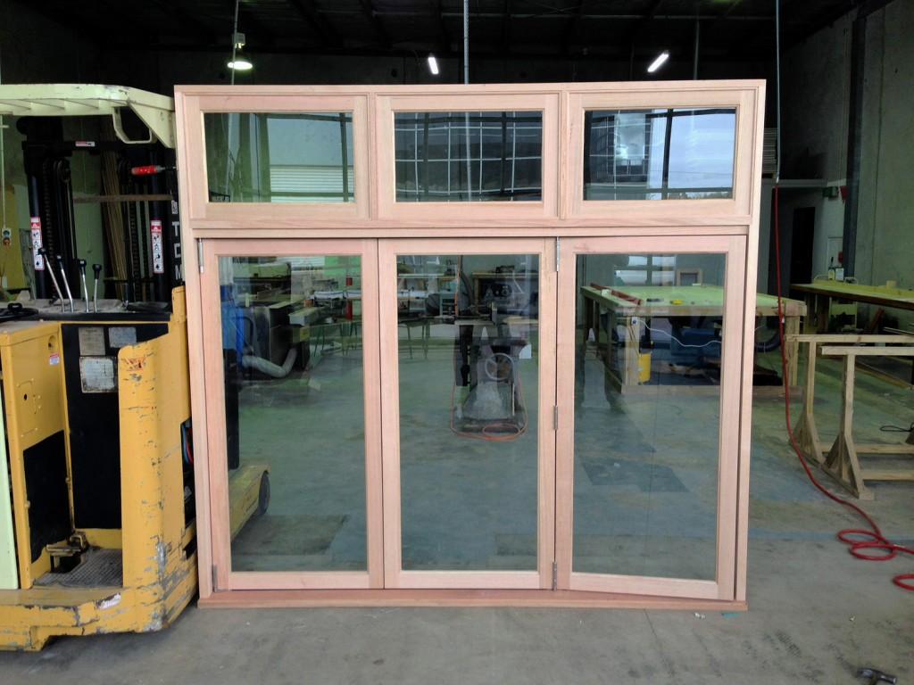 Bifold Doors Melbourne | Wooden Bifold Doors | Bi Fold Timber Doors