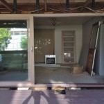 Urban Bi-Folds - Timber sliding door - Home renovation